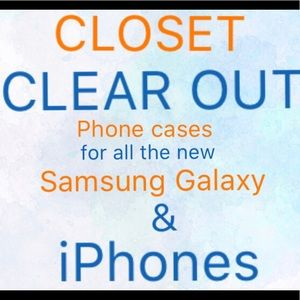 Awesome deals! Awesome phone cases! FAST SHIPPING!